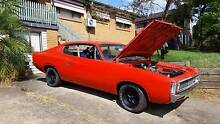 1971 Chrysler Charger Coupe XL 5.2 Ltr V8 4 spd Campbelltown Campbelltown Area Preview