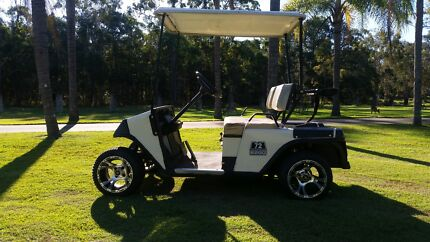 Ezgo petrol golf buggy  Burpengary Caboolture Area Preview