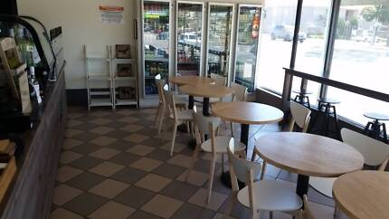 Licensed Cafe/Restaurant for sale