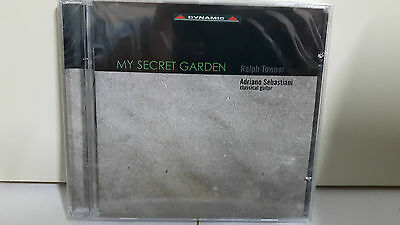"""WALL ART /""""WELCOME TO MY SECRET GARDEN/"""" 350mm x 418mm x 3mm"""