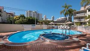 Surfers Paradise Holiday Accommodation Walk to Beach Broadbeach Surfers Paradise Gold Coast City Preview
