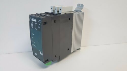 NEW NO BOX! EUROTHERM 16A 127V SOLID STATE CONTACTOR 7100S