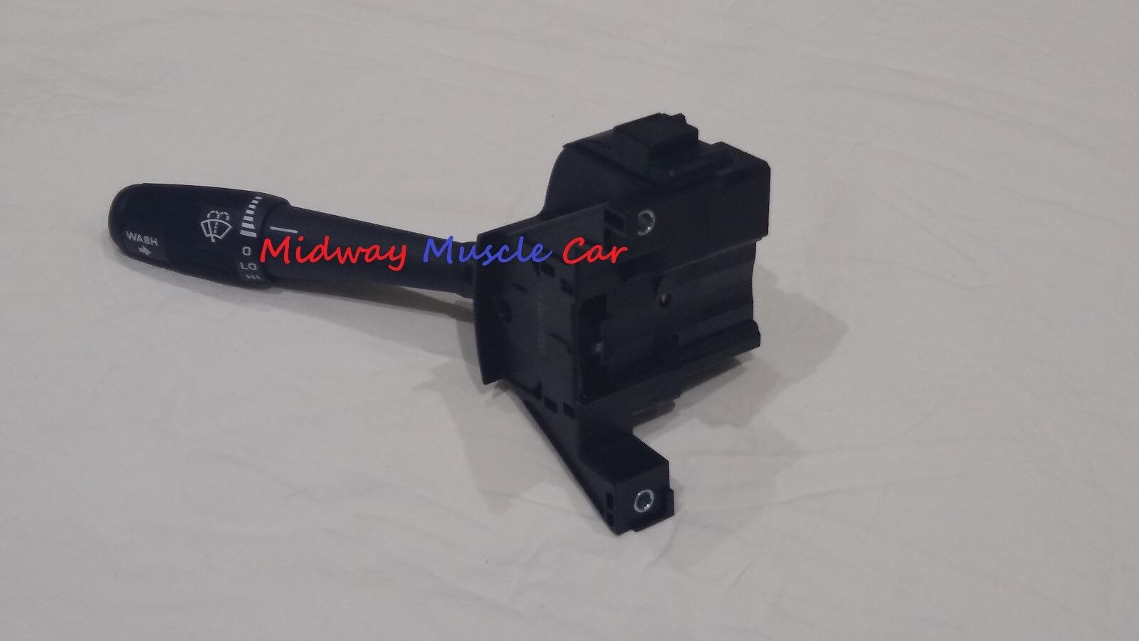 turn signal windshield wiper combination switch 87 88 89 Ford Mustang LX GT 5.0