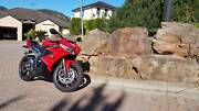 2015 Triumph Daytona 675 ABS Athelstone Campbelltown Area Preview