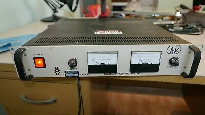 Glassman High Voltage Series Eh Pseh30p03.0 Power Supply