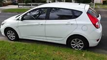 2012 Hyundai Accent Hatchback McKinnon Glen Eira Area Preview