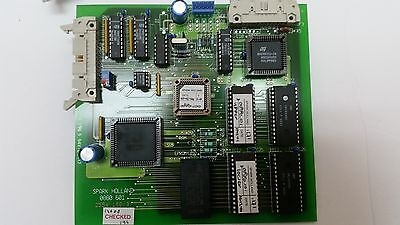 Dionex Lc Packings Thermos 880 Column Oven - Control Boards 0880.601 0880.602