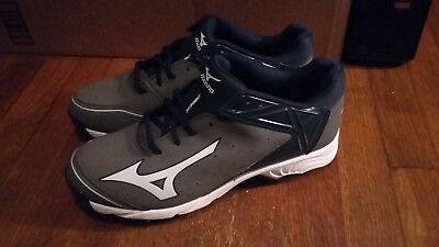 new style 92d9a b7a27 Mizuno 9-spike Advanced Swagger 2 Low 11.5 Medium