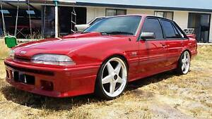 Holden Vl SS Grp a brock replica 5.0L v8 Armadale Armadale Area Preview