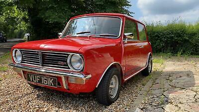 1275 GT Mini Clubman