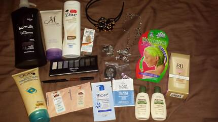 WOMENS BEAUTY BUNDLE BARGAIN Valley View Salisbury Area Preview