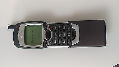 Nokia 7110 HANDY GEBRAUCHT,ABER 100% FUNKTIONSFÄHIG