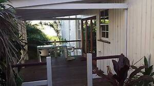 TWO BEDROOM GRANNY FLAT Red Hill Brisbane North West Preview