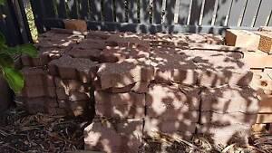 Pavers paving bricks Tea Tree Gully Tea Tree Gully Area Preview