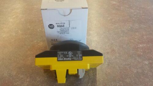 800Z-HL1 Allen Bradley  Zero-Force Momentary Heavy Industrial Touch Button