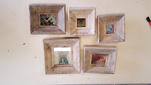Picture Frame Set Macquarie Hills Lake Macquarie Area Preview