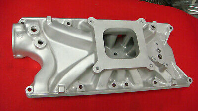 HOLLEY STREET DOMINATOR FORD MUSTANG 289 302  INTAKE MANIFOLD COUGAR SHELBY