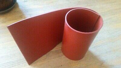 Silicone Rubber Sheet 36x12x316 55 Duro -5