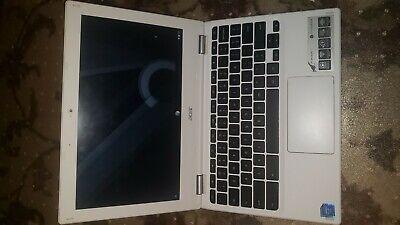 Acer Chromebook CB3-131-C8GZ 11.6in. (16GB, Intel Celeron N) READ DESCRIPTION!!