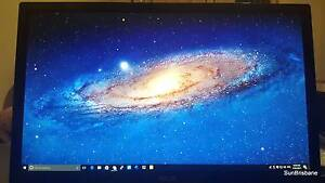 ASUS 24' 1080p Full HD LED Monitor HDMI 50,000,000 contrast 2ms Sunnybank Brisbane South West Preview