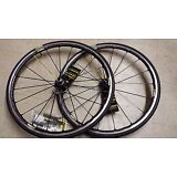 Mavic ksyrium pro  road racing bike bicycle wheelset 700C clincher shimano/sram