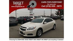2013 Chevrolet Malibu LT ONE OWNER NO ACCIDENTS **On Sale Now **