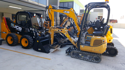 Excavator Hire. NORTH SYDNEY Avalon Pittwater Area Preview