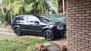 NEED IT GONE TEXT FOR OFFERS Ford territory 4L 6 cyl TURBO AWD Moil Darwin City Preview