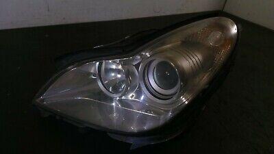 1Y218-016 Mercedes W219 CLS Halogen Scheinwerfer Links A2198200961