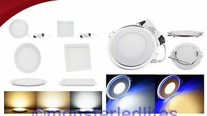 "4"" Slim Panel LED Potlights are here! Edmonton Edmonton Area image 6"