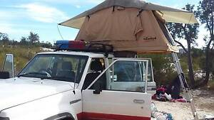 Nissan Patrol 4WD full equipped + New Rooftop Tent Perth Perth City Area Preview