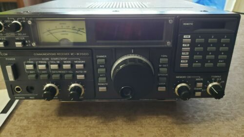 Icom IC-R7000 Receiver