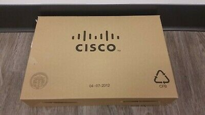 New Cisco 7945g Cp-7945g Office Display Phone
