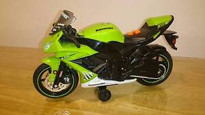 Kids Toy Kawasaki Motorbike Gwelup Stirling Area Preview