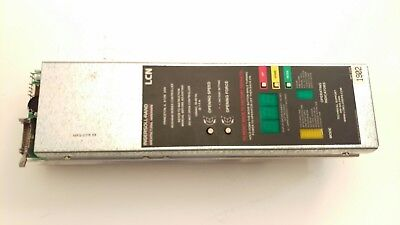Lcn 4630 4640 Control