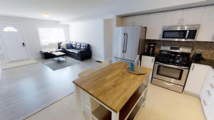 May 1 - 4 or 5 Bedroom Apartments - Furnished - All Inclusive
