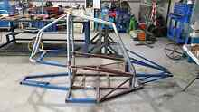 Piranha buggy project Lithgow Lithgow Area Preview