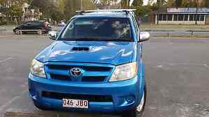 2005 Hilux Pacific Pines Gold Coast City Preview