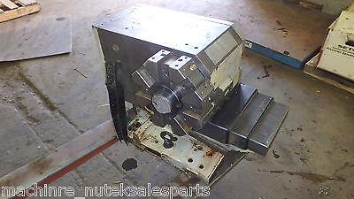 Hyundai Hit8s Turning Center Turret Tool Assemblyhit-8scnc Lathe