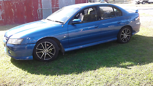 2005 vz holden Newcastle Newcastle Area Preview