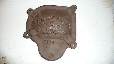 John Deere No. 5 Mower Sickle Upper Cast Cover Z 1051 H