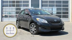 2013 Toyota Matrix AUTOMATIC | BLUETOOTH | AUXILARY | CONVENIECE