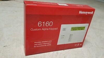 Honeywell 6160 Custom Alpha Integrated Keypad (BRAND NEW)