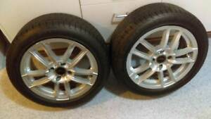 Sold pen pick up mags near new tyres  suit corolla,kia,pulsar$250