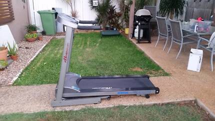 Healthstream Genesis GE101TM Treadmill