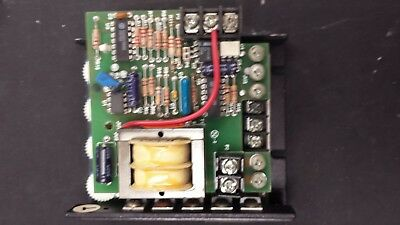 Electrovert Epk Plus Conveyor Speed Controller Speedline Technologies
