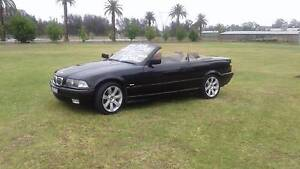 1998 BMW Other Convertible Horsley Park Fairfield Area Preview