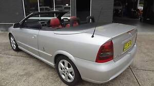 ASTRA CONVERTIBLE BERTONE LIMITED EDITION Richmond Hawkesbury Area Preview
