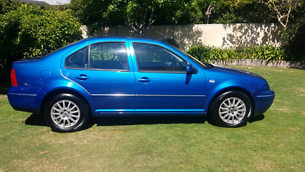 Volkswagen Bora Ideal first car very safe low kms