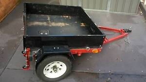 Easy trailer multipurpose Campbell North Canberra Preview